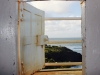 Toco Lighthouse Door