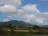 Trinidad Mountain